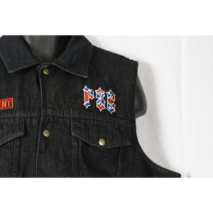 BROTHERHOOD VEST