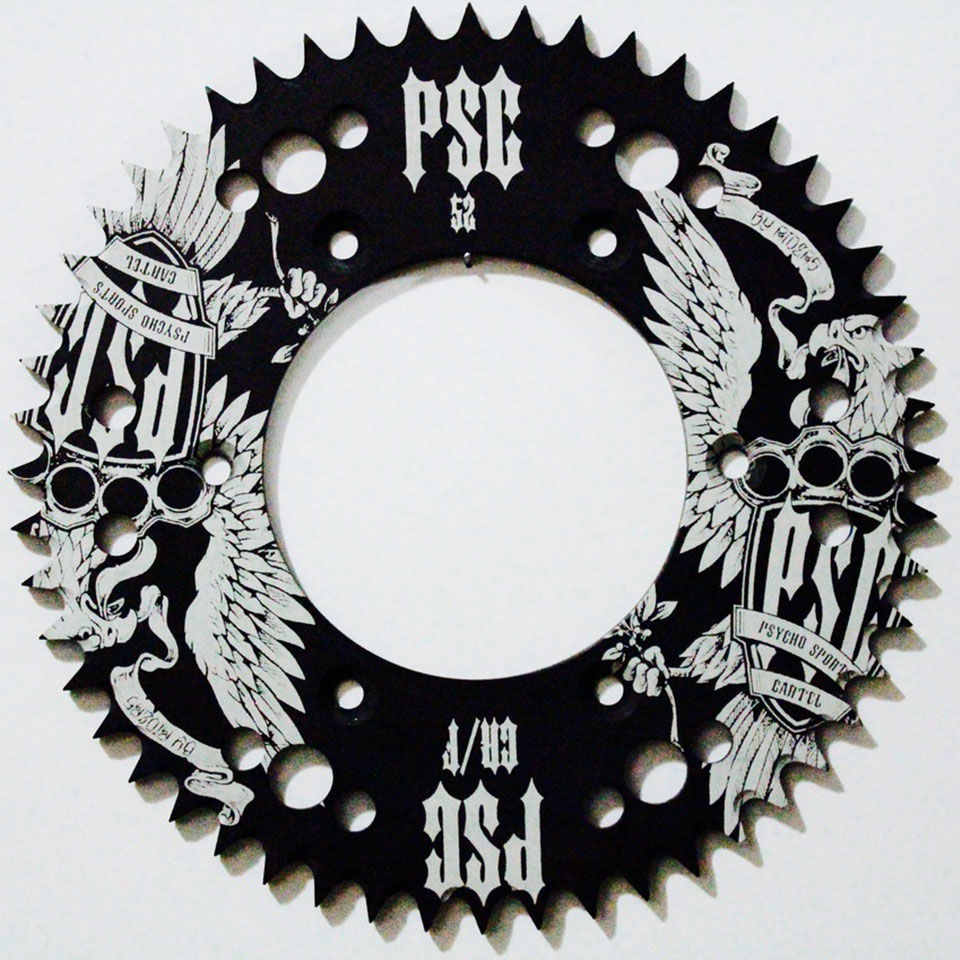 ASSAULT SERIES SPROCKET