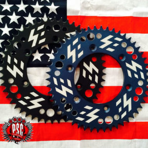 "PSC / SETH ENSLOW SIGNATURE SERIES  ""SE"" SPROCKET"