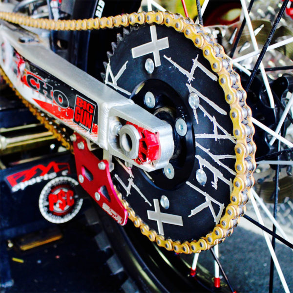 PSC DIRT / SLAYER SPROCKET