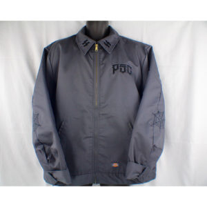 "PSC ""COMMANDER"" JACKET"