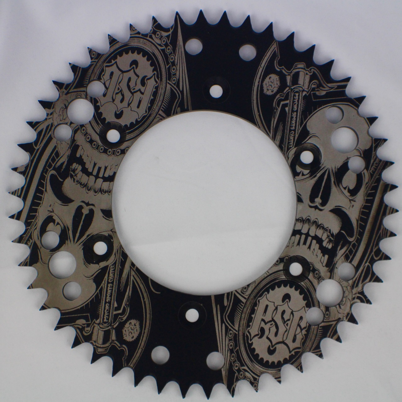 MASSACRE SERIES SPROCKETS