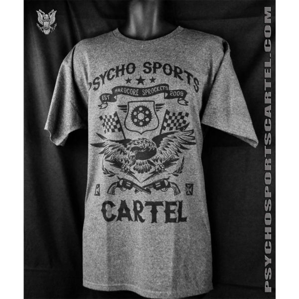 PSC MENS OUTLAW T SHIRT