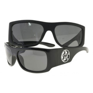 "BLACK FLY ""RACER-FLY"" SUNGLASSES"
