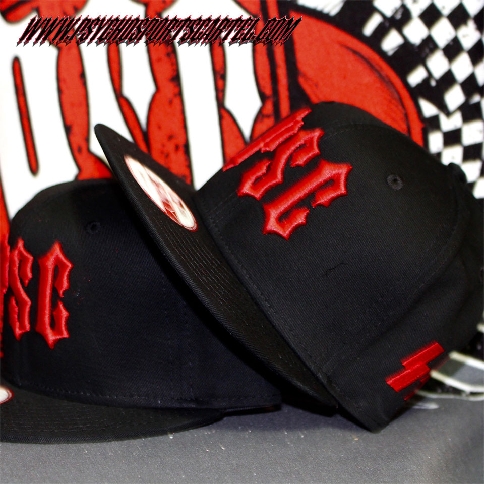 "PSC ""SS"" MEMBERS ONLY SNAP BACK"